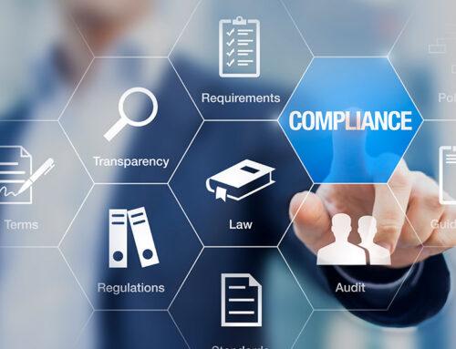 Estruturação das regras e instrumentos de compliance (4/4)