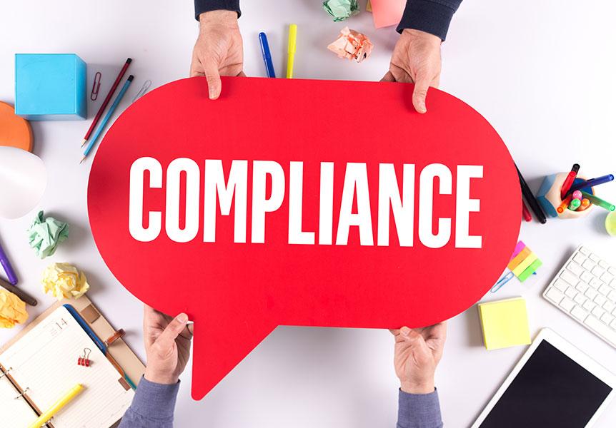 Análise de perfil e riscos na implantação do compliance empresarial (3/4)